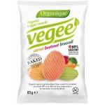 Chipsy warzywne BEZGL. BIO 85 g