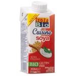 Krem do gotowania sojowy BEZGL. BIO 200 ml