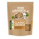 Granola z kokosem i orzechami laskowymi BIO 375 g