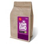 Kawa zielona ziarnista Arabica 100% BIO 250 g Quba Caffe