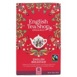 Herbata English Breakfast (20x2,5) BIO 50 g