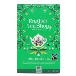 Herbata zielona (20x2) BIO 40 g