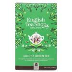 Herbata zielona Sencha (20x2) BIO 30 g