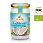Masło z orzechów kokosowych BIO 1000ml Dr Goerg
