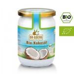 Olej kokosowy tłoczony na zimno BIO 500ml Dr Goerg