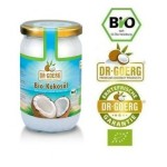 Olej kokosowy tłoczony na zimno BIO 200ml Dr Goerg