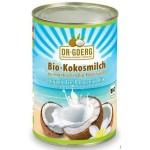 Mleko kokosowe BIO 400ml Dr Goerg