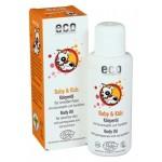 Olejek do ciała dla dzieci i niemowląt z owocem granatu i rokitnikiem Baby&Kids 100ml Eco Cosmetics