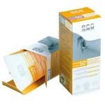 Krem na słońce z rokitnikiem i oliwką SPF50 75ml Eco Cosmetics