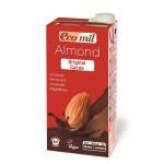 Napój migdałowo-czekoladowy 1L BIO Ecomil