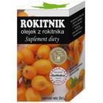 Olejek Rokitnikowy 50ml EkaMedica