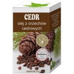 Olej z Orzechów Cedrowych 100ml EkaMedica