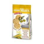 Krążki kukurydziane z oliwą z oliwek extra virgin BIO 50g Fiorentini