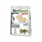 Krążki ryżowe z rozmarynem BIO 50g Fiorentini