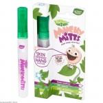 Antybakteryjny Spray do rąk dla dzieci 10ml Jackson Reece
