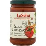 Sos pomidorowy klasyczny BIO 280g LaSelva