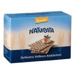 Chlebek chrupki żytni delikatesowy demeter BIO 250g Naturata