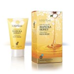 Odżywcza maska do twarzy z miodem Manuka 100ml  Wild Ferns Manuka Honey