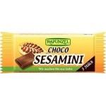 Sezamki w czekoladzie BIO 27g Rapunzel