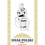 Czekolada  Polski Smak - Masło 60g Smak Polski