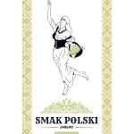 Czekolada  Polski Smak - Jabłko 60g Smak Polski