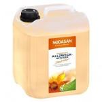 Uniwersalny płyn do czyszczenia do wszystkich powierzchni BIO 5L Sodasan
