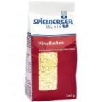 Płatki jaglane BIO 500g Spielberger