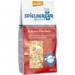 Płatki 6-zboż BIO demeter 500g Spielberger