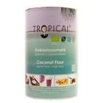 Mąka kokosowa BIO 500g Tropicai