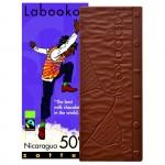 Czekolada Labooko Nikaragua 50 2 x 35 g Zotter