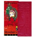Czekolada Labooko Strawberry 2 x 35 g Zotter