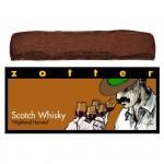Czekolada Ręcznie nadziewana Scotch Whisky 70 g Zotter