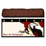 Czekolada Ręcznie nadziewana Marc De Champagne 70 g Zotter