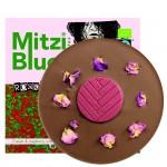 Czekolada Mitzi Blue Rock & Roses 65 g Zotter