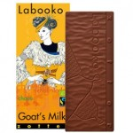 Czekolada Labooko Goat's Milk 2 x 35 g Zotter