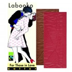 Czekolada Labooko For Those in Love 2 x 35 g Zotter