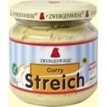 Pasta słonecznikowa z curry BIO 180g Zwergenwiese