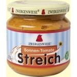 Pasta słonecznikowa z suszonymi pomidorami BIO 180g Zwergenwiese