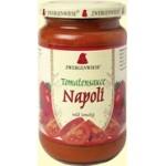 Sos pomidorowy Napoli  BIO 350g Zwergenwiese