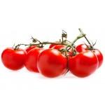 Pomidory okrągłe świeże BIO opakowanie ok. 045 kg