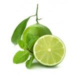Limonki świeże BIO siatka ok. 025 kg