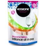 Tabletki do Zmywarki 5w1 65 sztuk Ecozone