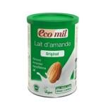 Napój migdałowy instant BIO 400g Ecomil