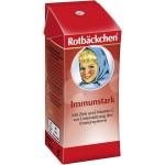 Sok Rumiane Policzki dla wzmocnienia odporności kartonik 200ml Rabenhorst