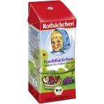 Sok Rumiane Policzki Multi z czerwonych owoców kartonik BIO 200ml Rabenhorst