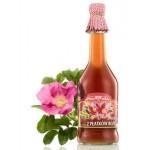 Syrop z płatków róży 660g Polska Róża