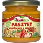 Pasztet pomidorowy z cieciorką BIO 160g Primaeco