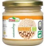 Hummus naturalny BIO 160g Primaeco