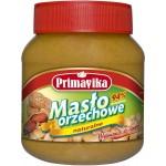 Masło orzechowe 350g Primavika
