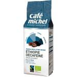 Kawa Fair Trade mielona bezkofeinowa Etiopia BIO 250g Cafe Michel